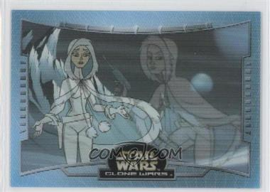 2004 Topps Star Wars: Clone Wars - Battle Motion #B9 - [Missing]