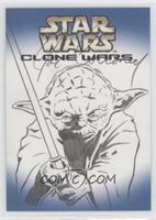 Joe Corroney (Yoda) /1