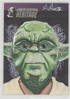 Unknown Artist (Yoda) /1