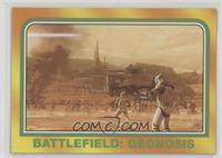Battlefield: Geonosis