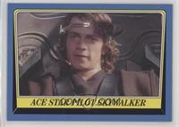 Ace Star Pilot Skywalker