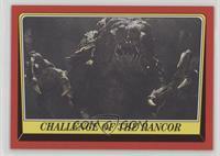 Challenge of the Rancor