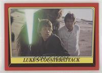 Luke's Counterattack