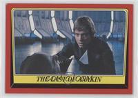 The Last of Anakin