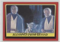 Blessings From Beyond