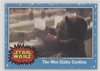 The Mos Eisley Cantina