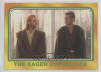 The Eager Apprentice