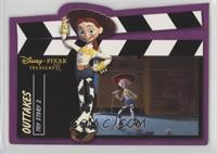 Outtakes: Toy Story 2