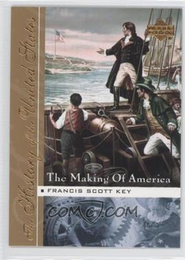 2004 Upper Deck The History of the United States - The Making of America #MA6 - [Missing]