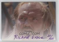 Richard Grove /525