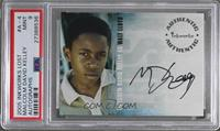 Malcolm David Kelley as Walt Lloyd [PSA 9]