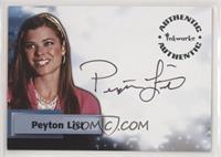 Peyton List as Lucy Lane