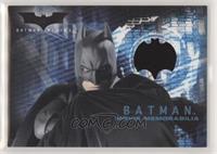 Batman's Cape