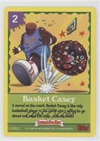 Basket Casey