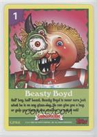 Beasty Boyd