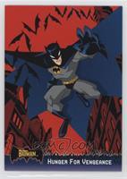 Hunger for Vengeance (Batman)