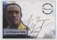 Lee Thompson Young as Victor Stone