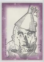 Tin Man #/1