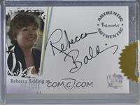 Rebecca Balding as Elise [Uncirculated]