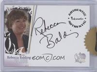 Rebecca Balding as Elise