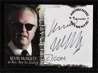 Kevin McNulty as Rev. Roy Le Grange