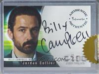 Billy Campbell as Jordan Collier [Uncirculated]