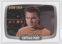 Captain Pike
