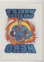 Superman [EXtoNM]