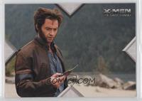 Movie Action - Wolverine