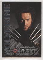 Hugh Jackman as Wolverine [EXtoNM]