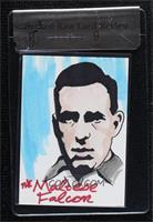 Jason Hughes (The Maltese Falcon) [BRCR9] #/1
