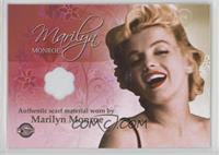 Marilyn Monroe (Scarf)
