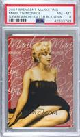 Marilyn Monroe (Philly Non Sports Card Show) [PSA 8 NM‑MT]