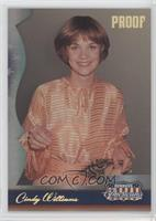Cindy Williams /100