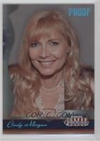 Cindy Morgan /25