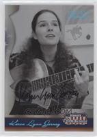 Karen Lynn Gorney /418