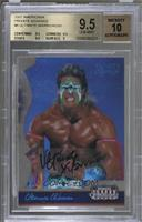 Ultimate Warrior /250 [BGS 9.5 GEM MINT]