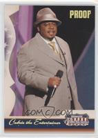 Cedric the Entertainer /100