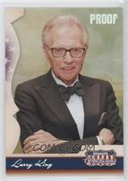 Larry King /250