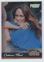 Catherine Bach /250
