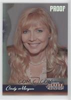 Cindy Morgan /250