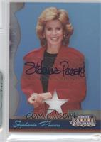 Stephanie Powers /25