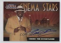 Cedric the Entertainer /50