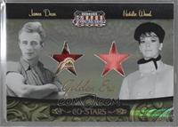 James Dean / Natalie Wood /10