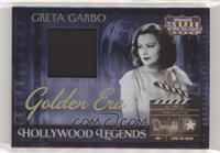 Greta Garbo #/50