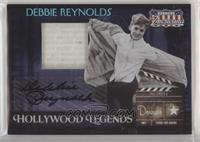 Debbie Reynolds #/25