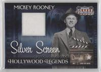 Mickey Rooney /100