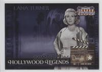 Lana Turner #/500