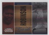 Jackie Robinson #/500
