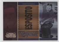 Tony Esposito /500